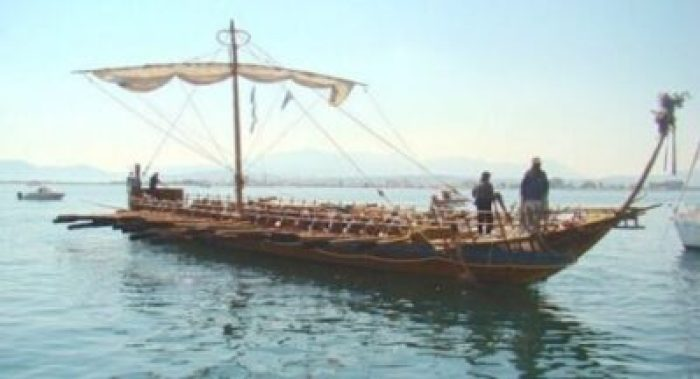 Greek-Replica-Argo My Visit To Argo Ship Of Myth In Volos, Greece (Photos)