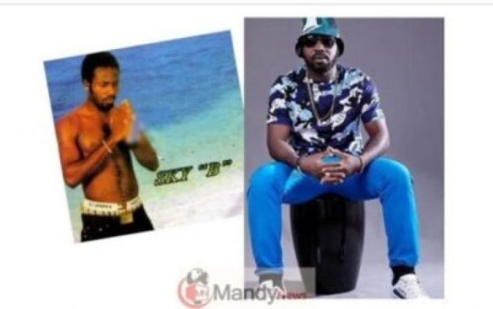 10357776_screenshot20191008134042_jpeg5c2783f62ba1582433e2746b9a9fc20c Nigerian Rapper, Sky B Is Alive, He's Not Dead