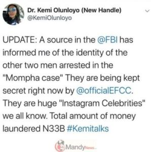 10483388_img20191030195341075_jpeg004578ca5a0fd1153740fd8228f8c83e-298x300 Two Instagram Celebrities Arrested In Connection With Mompha