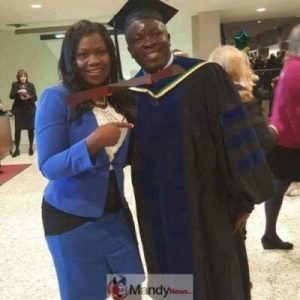 70499576_527114054765927_540964235795617038_n-300x300 Sex For Grades: Photos Of Dr. Paul Kwame Butakor's Beautiful Wife Hit Online