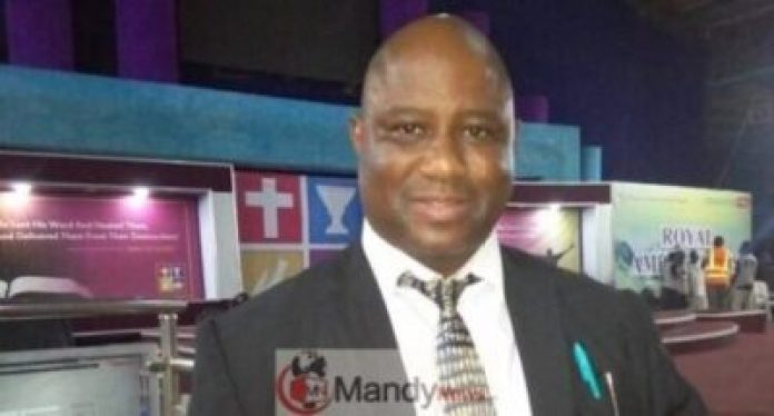 Dr.-Boniface-Igbeneghu-1-696x374 Dr. Boniface Igbeneghu Attempts Suicide After The BBC's 'Sex For Grades' Video