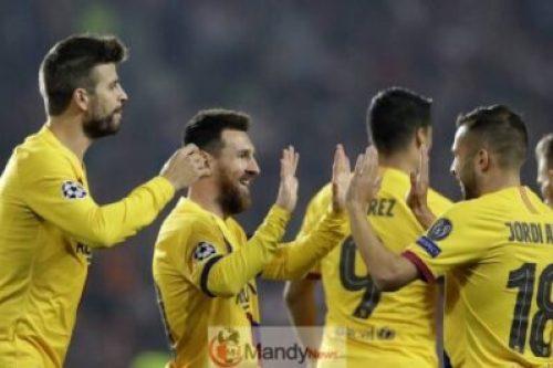 Real Madrid 2 - 0 Barcelona: El Clasico
