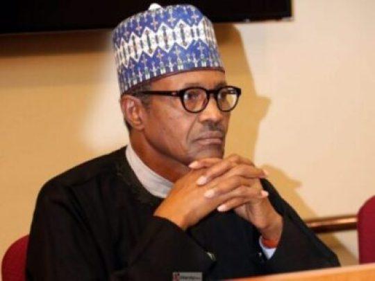 End Insurgency Immediately - President Buhari Tells Military