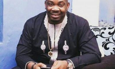 don jazzy - #AbujaRaid: Its Inhumane & Infringement On Their Constitutional Rights – Don Jazzy Says