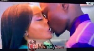 vector-kissing-2-300x165 'June' The Movie: Rapper Vector's Kissing Scene Got Fans Talking (Photos)