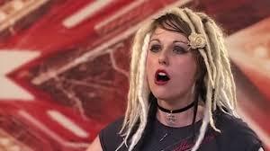 Ariel-Burdett X Factor Contestant Ariel Burdett Dies Aged 38