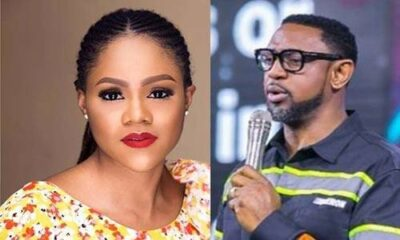 Busola Dakolo Against Fatoyinbo - Court Fines Busola Dakolo N1m, Dismisses Case Against Fatoyinbo