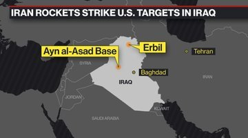 img 20200108 0256291424742863 - Iran Fires Missiles At U.S. Forces In Iraq