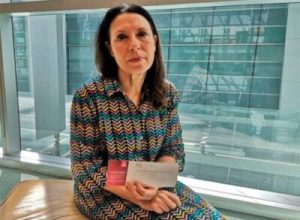Debbie Abrahams, British MP Treated As A 'Criminal' In India