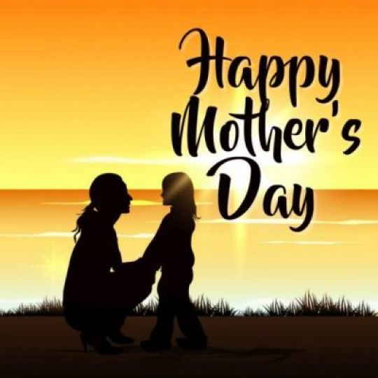 Today Is Mother's Day In Nigeria - Happy Mother's Day