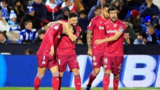 La Liga Club Alaves Report 15 Positive Tests For Coronavirus