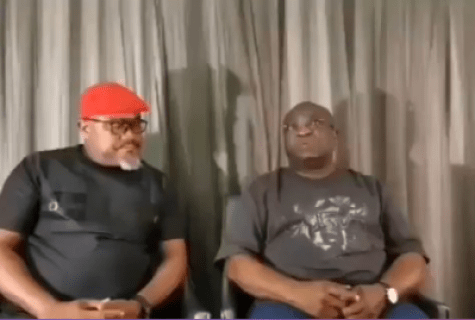 Coronavirus Will Not Come To Abia, The Only State Mentioned In Bible – Governor Okezie Ikpeazu (Video)