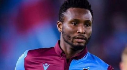 Coronavirus: Mikel Obi Quits Trabzonspor