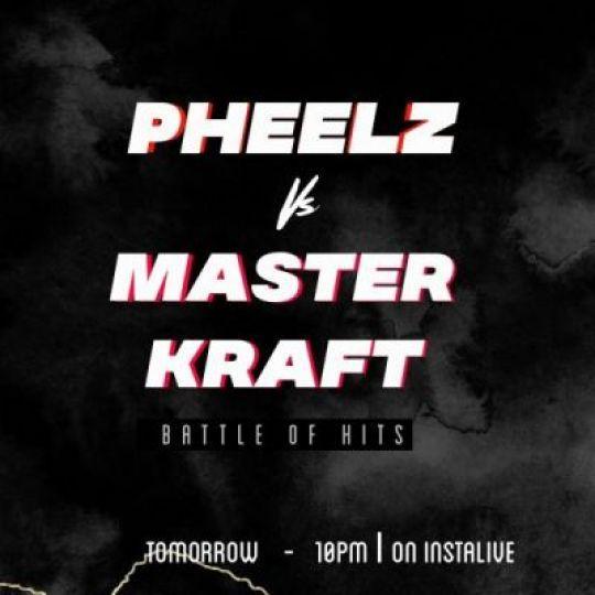 Pheelz and Masterkraft