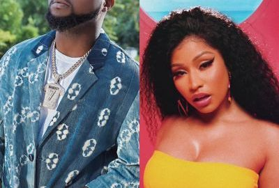 Davido-ft-Nicki-Minaj