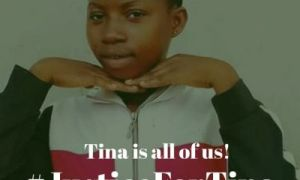 , Tina, 16-Year-Old Girl Reported Shot And Killed By Nigerian Police