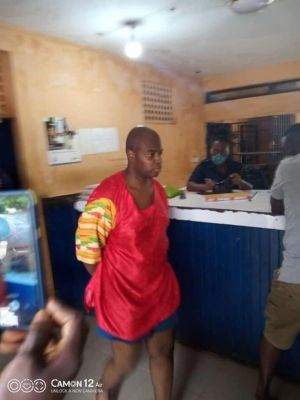 Landlord Shot Tenant To Death For Refusing To Vacate His House In Ghana