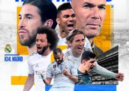 , Hazard is Lucky: Real Madrid Wins La Liga Title for Record 34th Time