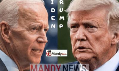 Trump-And-Biden-Debate