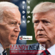 Trump And Biden Debate, Trump And Biden Debate: Here's Everything That Was Said