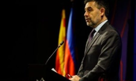 Barcelona President Bartomeu Resigns After 5 Years; Here's the Reason