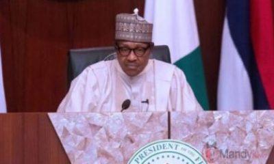 #EndSARS: Buhari, Gowon, Obasanjo, Jonathan, Shonekan, Abdulsalami In Meeting