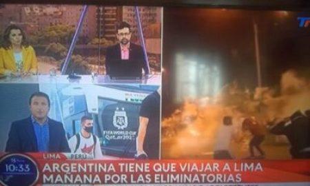 Manuel Merino: Here's Why Peru President Resigned