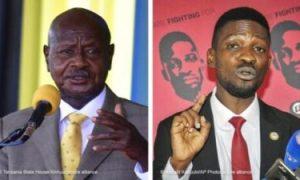 Bobi-Wine-vs-Museveni-scaled