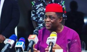 "Femi Fani Kayode Joins APC, Says ""I Love Buhari, He's The Best President"""