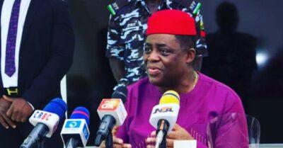 """Femi Fani Kayode Joins APC, Says """"I Love Buhari, He's The Best President"""""""