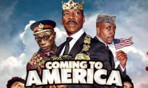 Where To Download And Watch Coming 2 America 2021 Full Movie
