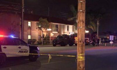4 People Killed In California Mass Shooting
