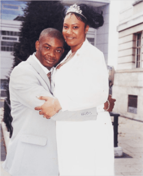 Don Jazzy's Wife Michelle Jackson: Here's Why They Got Divorced