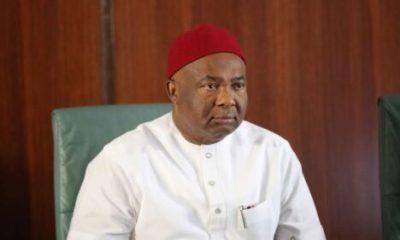 Imo Attackers Were Paid To Destabilise Buhari's Govt – Uzodinma