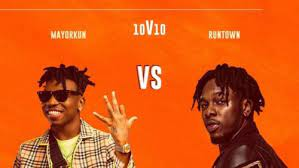 Mayorkun And Runtown Battle Head-To-Head: Who Is Better?