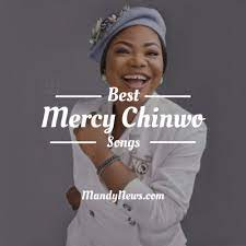 Top 10 Best Mercy Chinwo Songs To Add To Your Gospel Playlist