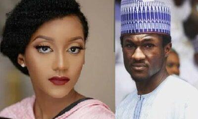 Yusuf Buhari Set To Marry Zahra Bayero