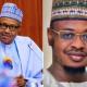 Buhari Says He Stands With Isa Pantami