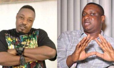 Eedris Blast Keyamo on New Song, 'Senior Advocate of Nonsense'