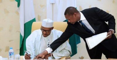 Buhari Government Orders Arrest Of Nigerians Using VPN To Access Twitter