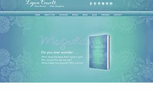 Lynn Cowell – Magnetic