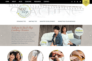 Next Step Coaching Services