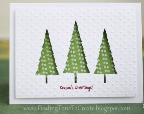 Ideas For Christmas Cards To Make.10 Beautiful Christmas Card Making Ideas Diy Cards