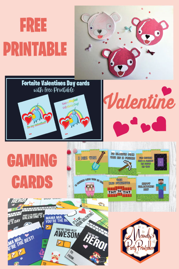 It is a graphic of Free Minecraft Printable Cutouts in classroom
