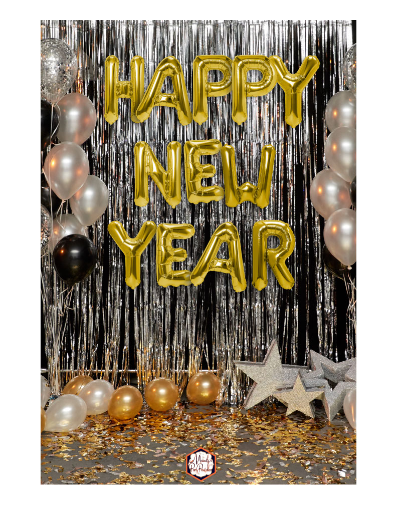 Roaring Twenties New Year Party Printables Mandy S Party Printables