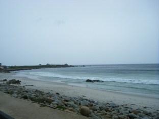 California Dreaming (Part 3) Wet, wetter, wettest