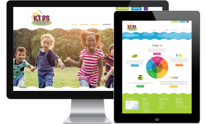 Mandy Torrence - Kids Educational Centers Website