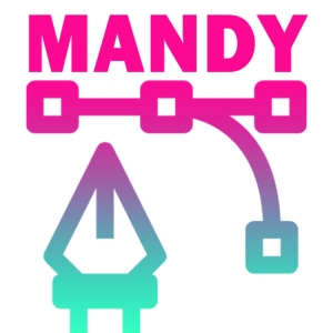 Mandy Torrence - Favicon