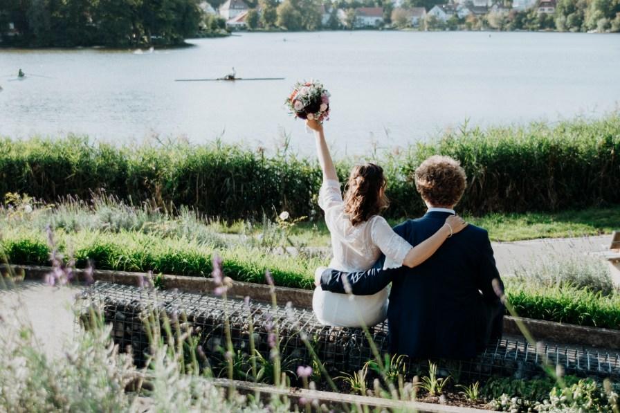 Hochzeitsfotografen, Ravensburg, Bodensee