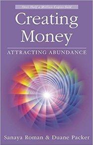 Creating money and abundance